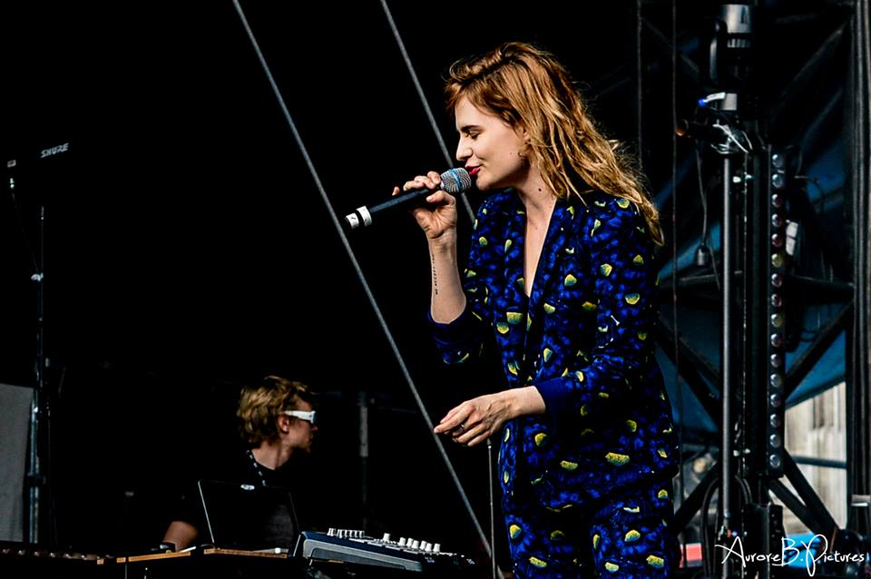 AuroreBPics-Christine And The Queens