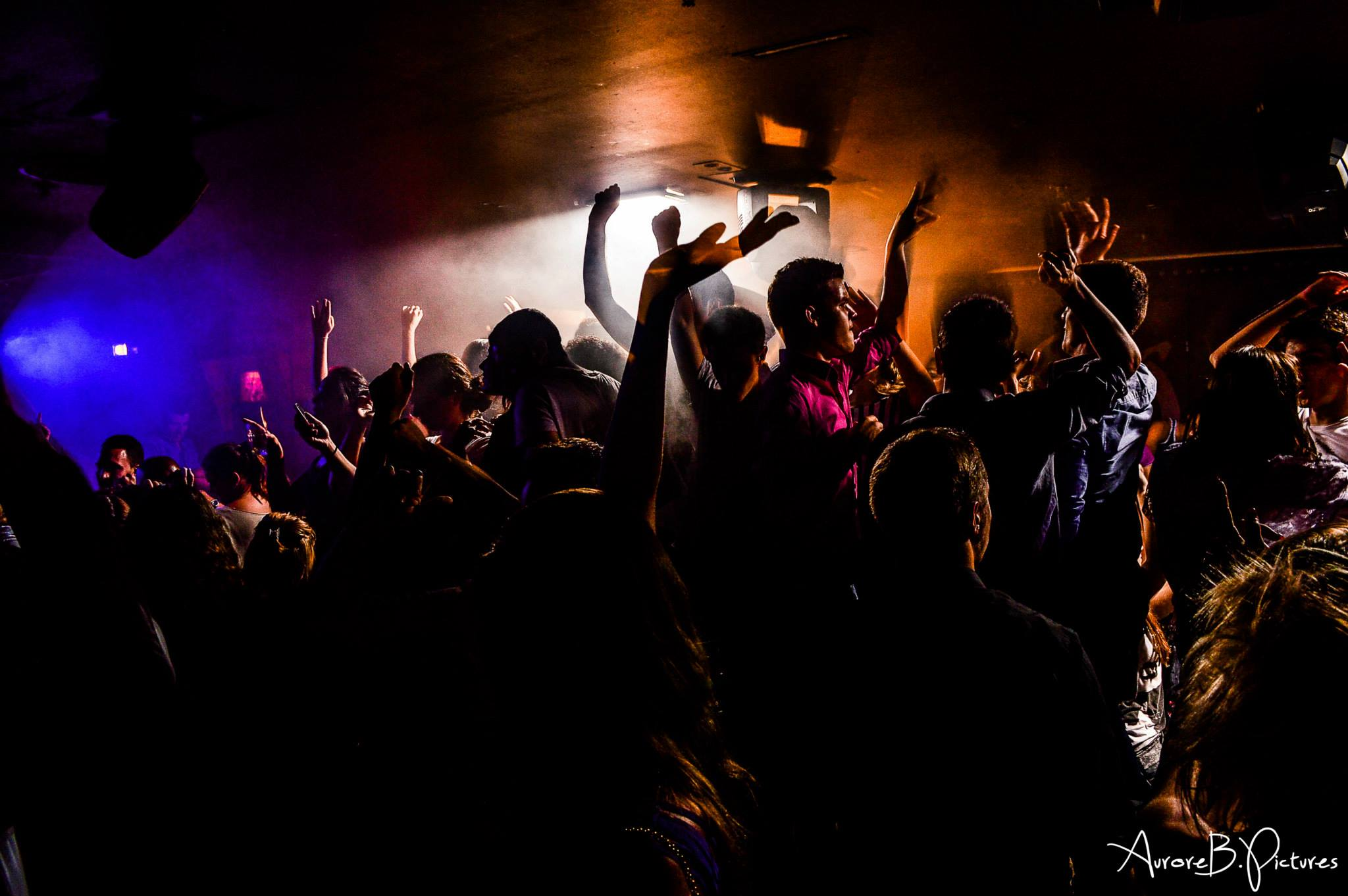 AuroreB.Pictures - Clubbing