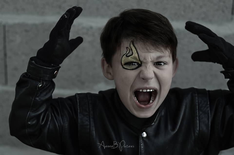 aurorebpictures - Ghost Rider