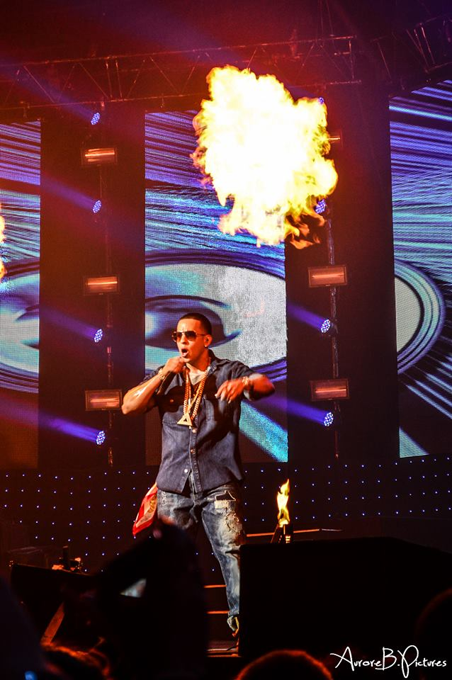 AuroreB.Pictures - Daddy Yankee