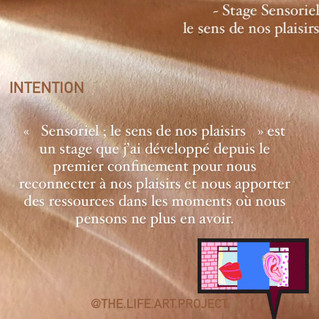 SENSORIEL 2 - intention.MOV