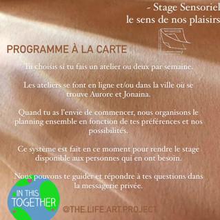 SENSORIEL 15 A LA CARTE.MOV