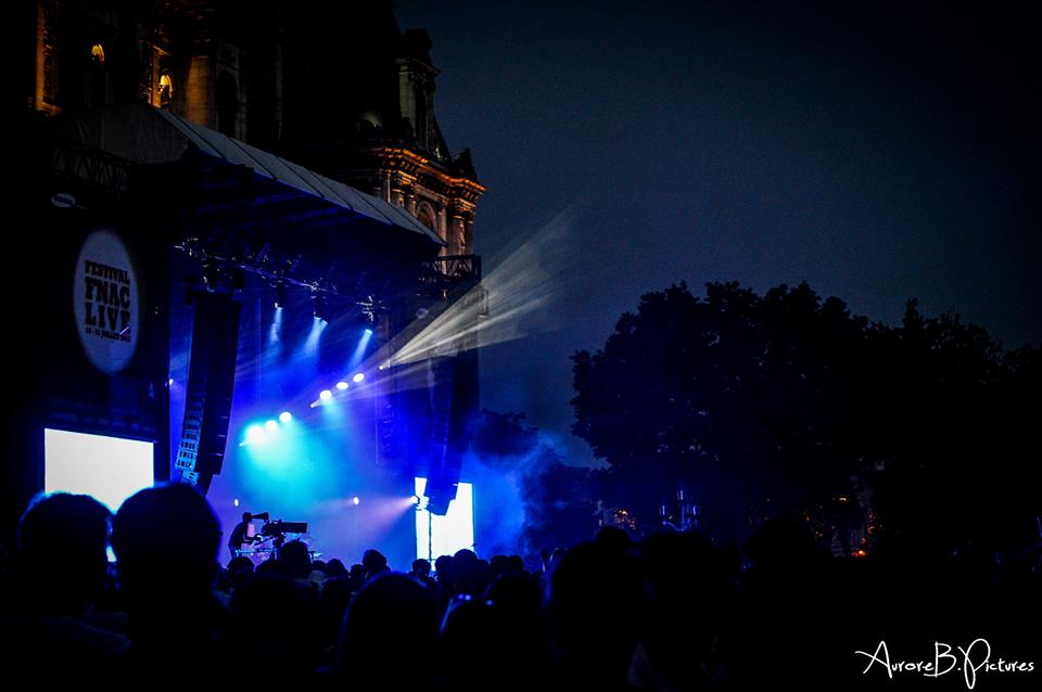 AuroreB.Pictures -Festival Fnac Live