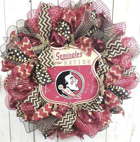 FSU-Seminole Nation
