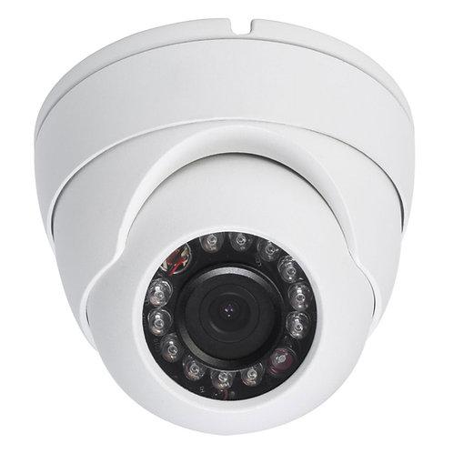 720p Indoor Outdoor HD-CVI Vandal Resistant Dome