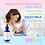 Thumbnail: Milkis™ Lactation Supplement Breastfeeding Support Increase Milk Supply