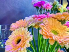 bouquet de fleur christi'flor