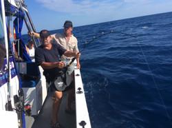Pêche camargue méditerranée
