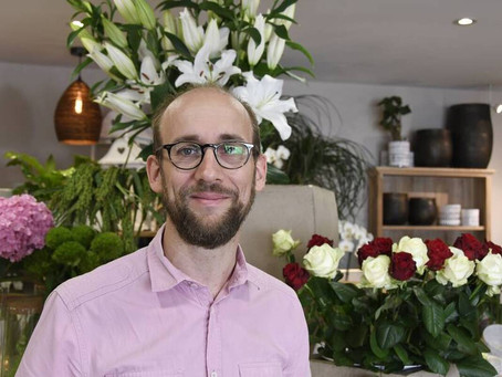 Commerces. « Face au Covid, les fleuristes sont essentiels »