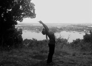 PK Yoga Hike