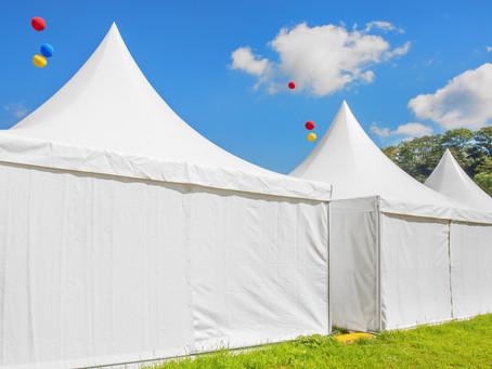Enjoy hospitality at the Festival