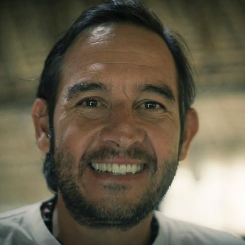 Carlos Alvear