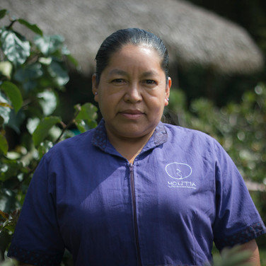 Rosario Mancío Gutierrez