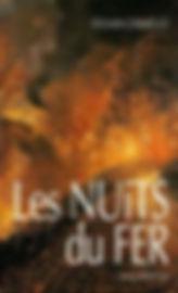Chimello-Sylvain-Les-Nuits-Du-Fer-Livre-