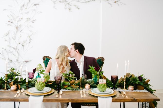 Bridal Styled-Shoot | Grand Rapids, MI