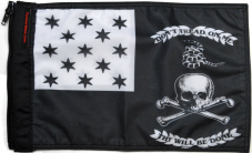 ★Veterans Exempt Flag★
