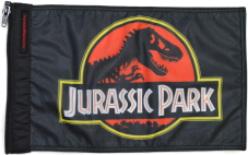 ★Jurassic Park Flag★