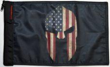 ★Spartan USA Flag★