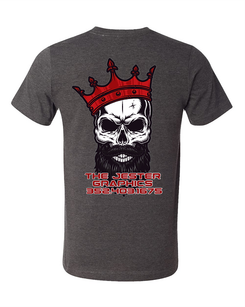 The Jester Graphics Apparel