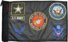 ★Armed Forces Flag★