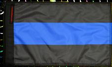 ★Thin Blue Line Flag★