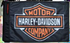 ★Harley Davidson Flag★