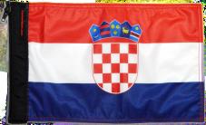 ★Croatia Flag★