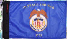 ★Merchant Marine Flag★