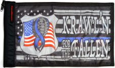 ★Krawl'n For The Fallen Flag★