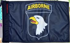 ★Airborne 101st Division Flag★