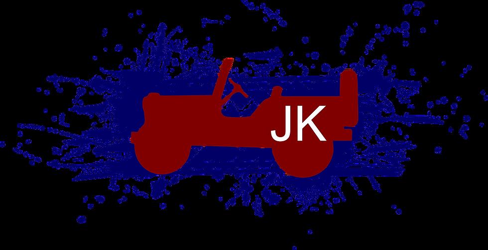 JK GEARSHADE - Full Shade
