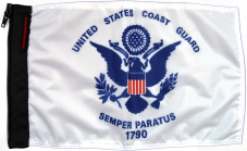 ★Coast Guard Flag★