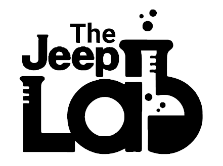 The Jeep Lab Logo