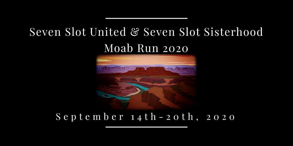 Moab Run 2020