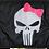 Thumbnail: ★Punisher Pink Ribbon Flag★