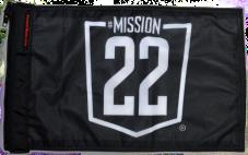 ★Mission 22 Flag★