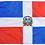 Thumbnail: ★Dominican Republic Flag★