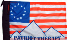 ★Patriot Therapy Flag★