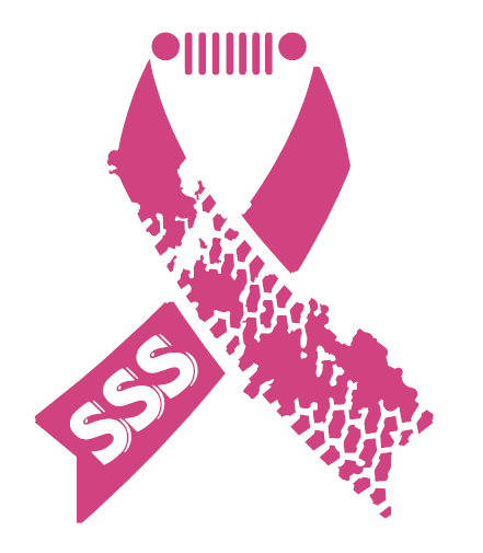 SSS Breast Cancer Ribbon