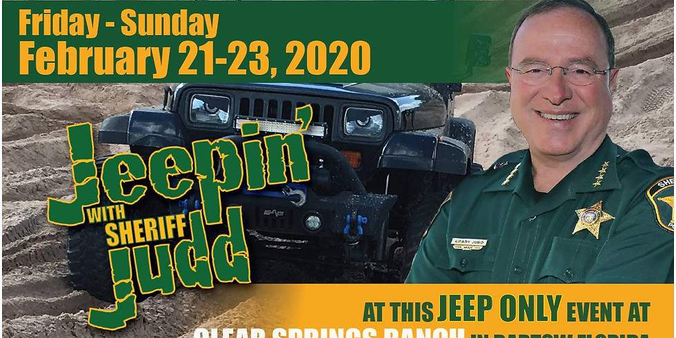 Jeepin' with Judd 2020
