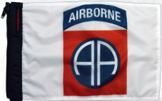 ★Airborne 82nd Division Flag★