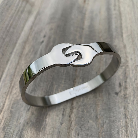 Wrench Stainless Bracelet