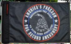 ★2nd Amendment Flag★