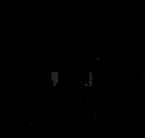 TJK OG Logo - Decal