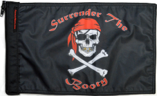 ★Surrender The Booty Flag★