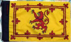 ★Scotland Lion Rampant Flag★