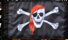 ★One Eyed Jack Flag★