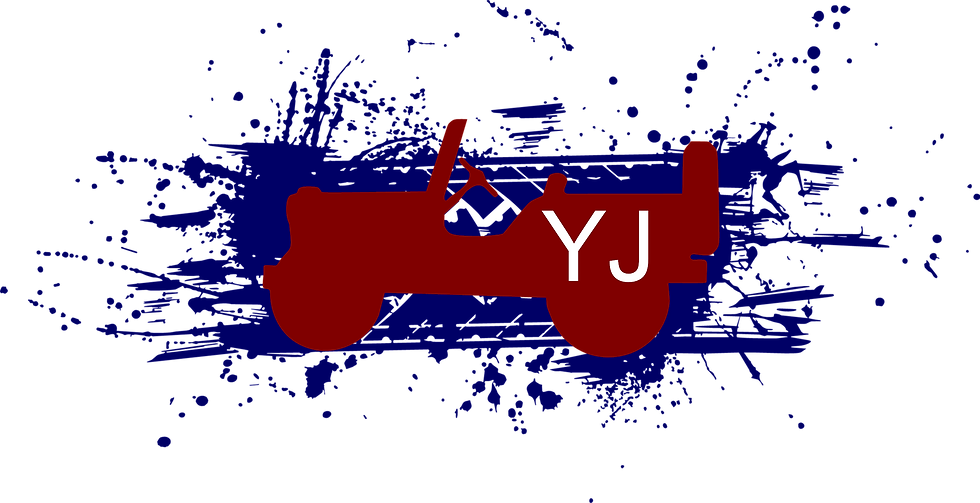"YJ GEARSHADE - Full Shade ""Family Style Roll Cage"""