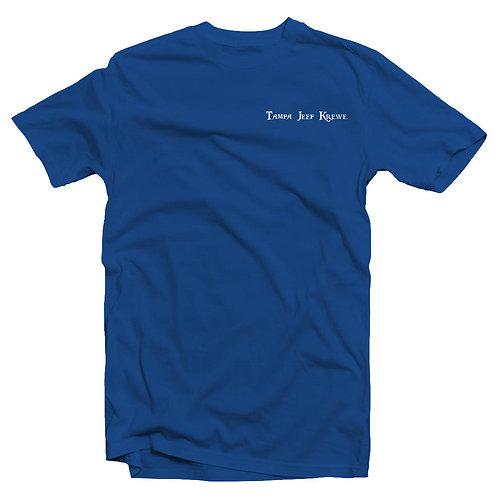 TJK Cog Shirt