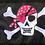 Thumbnail: ★Pink Pirate Flag★